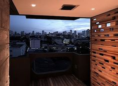 Timber screen-Architectkidd5