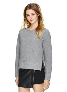 ZUZANNA SWEATER