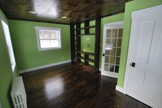 #Farmhouse 20 Interior Shot: Bedroom; Sullivan County Real Estate -- Catskill Farms Journal: Farm 20 - SOLD