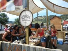Ole Smoky Moonshine named official 'shine of Sturgis Rally - http://www.motorcycle2013.com/american-motorcycling/ole-smoky-moonshine-named-official-shine-of-sturgis-rally.html