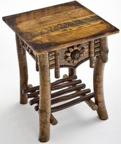 18 best log furniture images on pinterest woodworking rustic rh pinterest com
