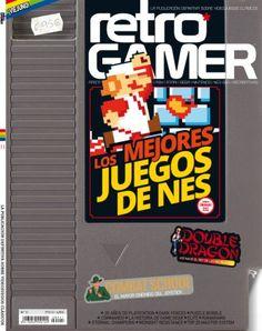 Retro Gamer Revista Nº 11