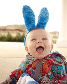 Feliz Páscoa #Bebe #Pascoa