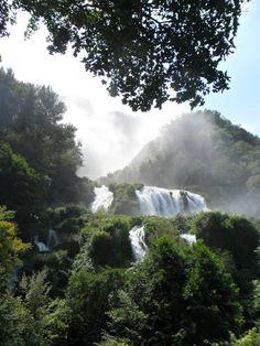 99 Cascata della Marmore, Terni, Umbria (foto di Maffei Antonella)