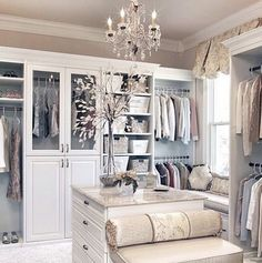 Wardrobe goals. #oneday