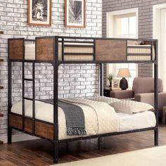 Bunk + Loft Beds
