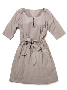 love this dress from Steven Alan.  if only it was in my price range-