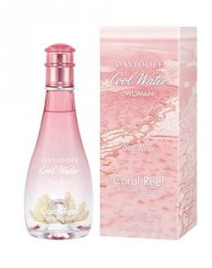 Cool Water Sea Rose Coral Reef Edition