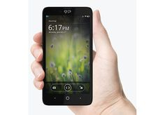 Geeksphone Revolution available on the 20th of February, only 289€