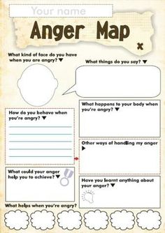 Helping kids sort out anger