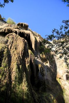 Ten best hikes Southern California
