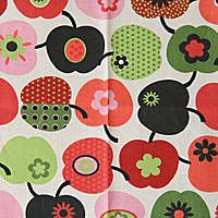 Day 249 - apple print