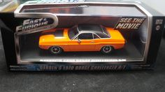Greenlight M2 Machines Auto World Hot Wheels more Whats New In Diecast : Greenlight Collectibles Darden's 1970 70 Dodge Cha...