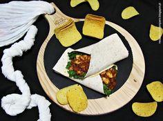 Wrap Mexican Beanz