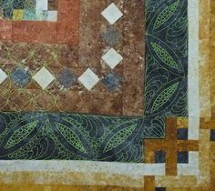 Sewing & Quilt Gallery: 2010