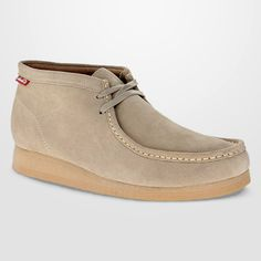 Best Clarks Shoes For Men Stinson Hi Wallabee Boot Chukka Wallabee Boot
