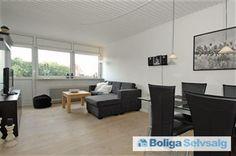 Nyvangsvej 36B, 1. tv., 8900 Randers C - Stor og lys 2 værelses lejlighed i Randers C. #randersc #ejerlejlighed #boligsalg #selvsalg