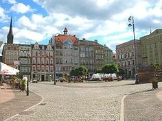 Wałbrzych, Poland