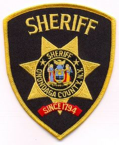Passaic county sheriff NJ patch | LE patches | Pinterest | Sheriff