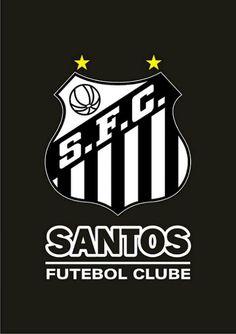 Santos Futebol Clube  fdc26f19ea5