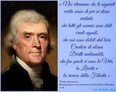 Tutto Per Tutti: THOMAS JEFFERSON (SHADWELL 13 APRILE 1743 – CHARLO...