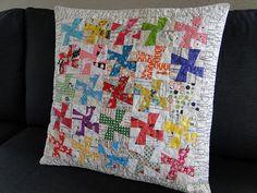 Pillow Talk Swap
