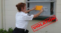 violations, read article............ http://www.thetinylife.com/top-5-biggest-barriers-to-the-tiny-house-movement/
