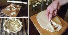 Tátva maradt a szám, mikor megláttam ezek a káprázatos sütemények, hogyan készülnek lépésről – lépésre!