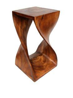 Asian Art Imports Twist Stool, http://www.myhabit.com/redirect/ref=qd_sw_dp_pi_li?url=http%3A%2F%2Fwww.myhabit.com%2Fdp%2FB00HMDM286