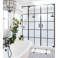 Bath inspiration | Theresa Rowe