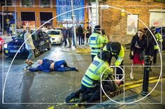 Crazy New Year's Eve Photo from Manchester is a Renaissance Masterpiece – Earthly Mission