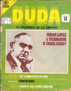 ENIGMA 900: Publicaciones Ovni