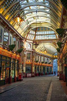 TRAVEL: I MERCATINI DI LONDRA.   Once Upon A Blog