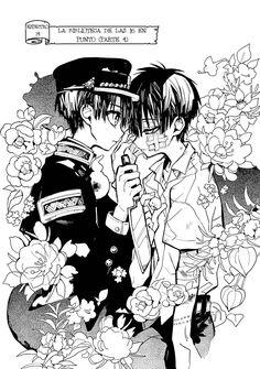 Jibaku Shounen Hanako-kun Chapter 14 Page 1 Manga Anime, Manga Art, Anime Guys, Anime Art, Manhwa, Kawaii, Toilet Boys, Ahegao, New Art