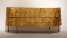 YOROI CABINET by DECASTELLI available at Haute Living