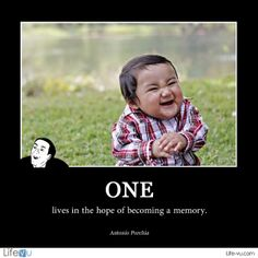 """One lives in the hope of becoming a memory."" — Antonio Porchia Quotes  -----------------------------  #funny #memory #quotes #funeral #funeralhome  ‪  For more stuff: https://www.facebook.com/lifevu"