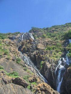 My #new #favorite #goa #mountain