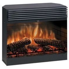 143 Best Electric Fireplace Insert Images Electric Fireplaces