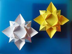 Fiore o stella 2 - Flower or star 2 by Francesco Guarnieri