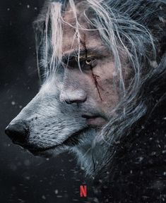 ⚔️🎥 Henry Cavill As Geralt Of Rivia In The Witcher Series 🔱 🗡️ On Netflix ⚔️ White Wolf, Witcher Art, Fantasy, Fantasy Art, Geralt Of Rivia, Art, Dark Art, Pictures, The Witcher Game