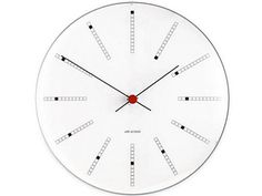 Like the different spin on this clock