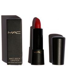 Rosalind New Pro Matte Lipstick Long-lasting Waterproof Lips Lipsticks Nude Lipstick Makeup Beauty Lips by MRC