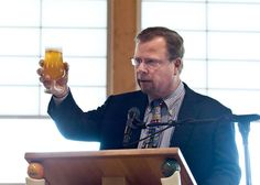 Bell's Brewery Inc. entirely family owned and ready to make 'kooky' beer, says founder