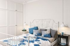 9 Decor, Furniture, Home Decor Decals, Home, Bed, Bedroom