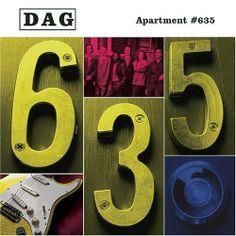 """Dag, """"Apartment #635"""" (1998)"""