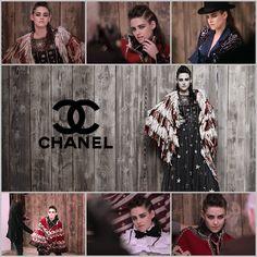 Chanel - Kristen Stewart