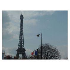 Francia La tour eiffel