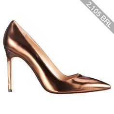 Manolo Blahnik Specchio BB Pumps