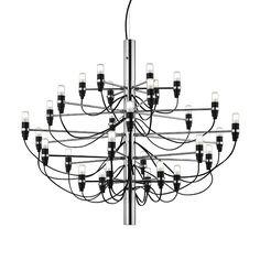 Modern luxury Chandelier lamp Toolery summer fruit 30 head parlor restaurant light fixture LED lamp E14 lamp holder free Express #Affiliate