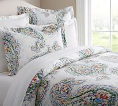 New Bedding, New Arrivals Bedding & New Quilts   Pottery Barn